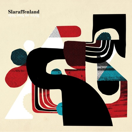 Slaraffenland – We're on Your Side