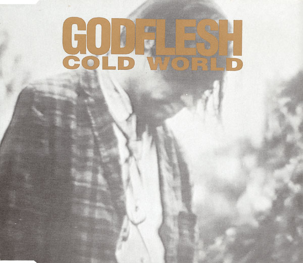 Godflesh - Cold World