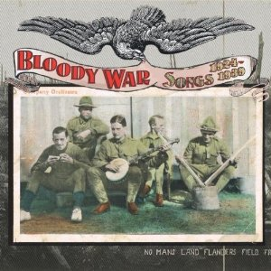 Bloody War - Songs 1924–1939