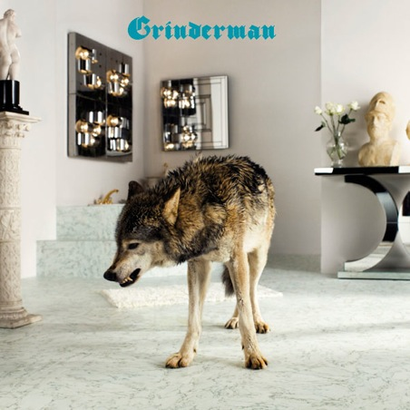 Grinderman 2 (not Electric Boogaloo)