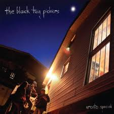The Black Twig Pickers – Ironto Special