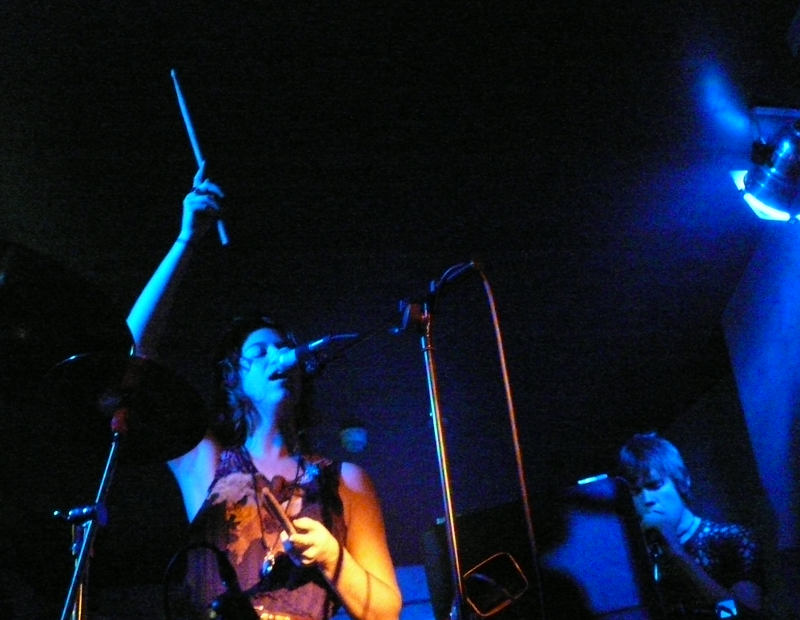 Rrince Rama at The Nest, November 2010