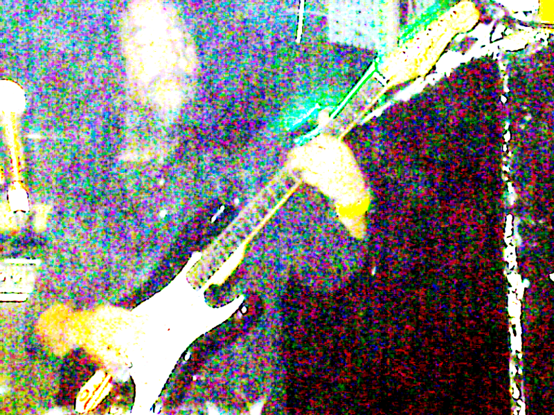 Acid Mothers Temple Corsica Studios October 2013