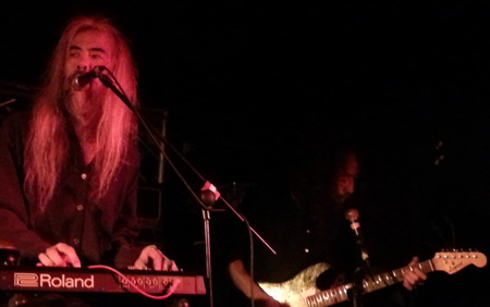 Acid Mothers Temple The Exchange October 2013
