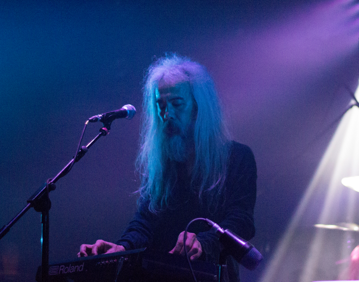 Acid Mothers Temple at the Dome 2015