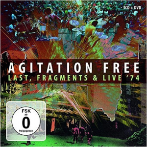 Agitation Free - Last, Fragments and Live '74