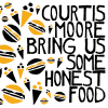 Alan Courtis / Aaron Moore - Bring Us Some Honest Food
