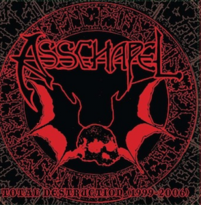 Asschapel - Total Destruction