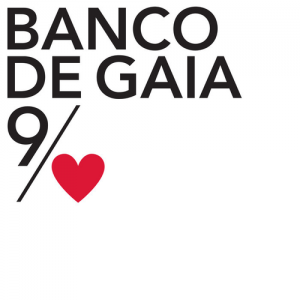 Banco de Gaia - 9th Of Nine Hearts