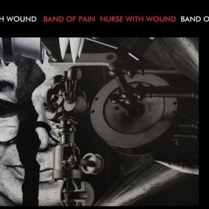 Band of Pain / Nurse with Wound - Noinge / Gloakid With Phendrabites