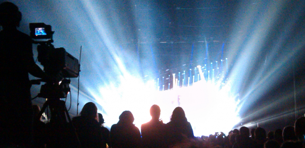 Black Sabbath live December 2013