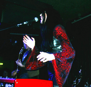 Blood Ceremony live at The Borderline May 2014