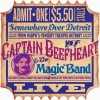 Captain Beefheart and The Magic Band – Live From Harpo's 1980