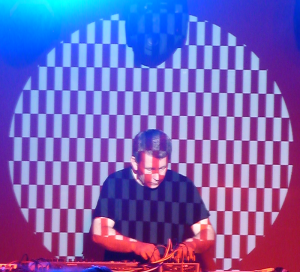 Carter Tutti Void live at the Oslo Club September 2014