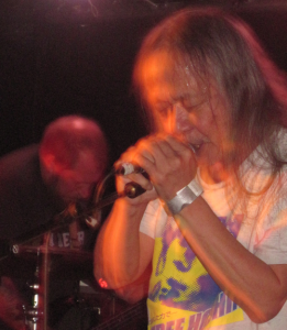 Damo Suzuki live May 2017