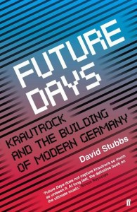 David Stubbs - Future Days