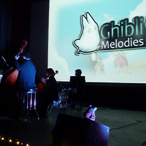 Ensemble Evolutis – Ghibli Melodies