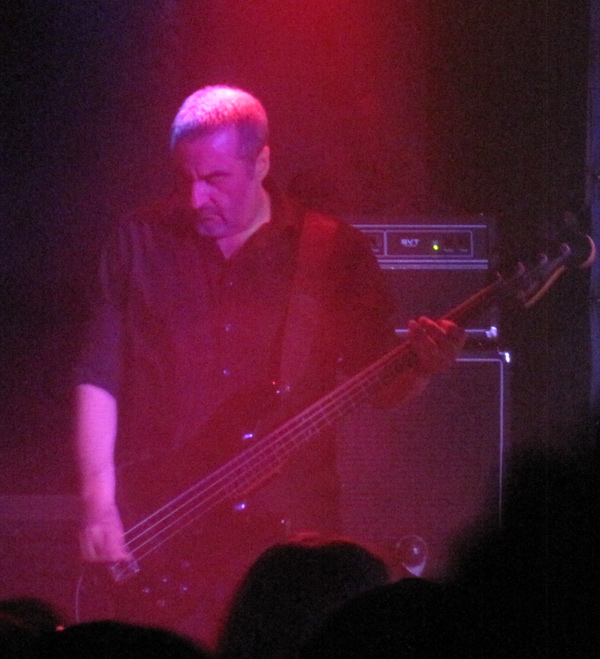 Godflesh live at The Fleece