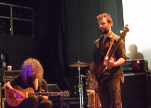 Godspeed You! Black Emperor live August 2016 -2