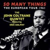 John Coltrane - So Many Things
