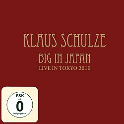 Klaus Schultze – Big In Japan