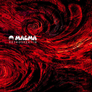 Magma - Retrospektiw I + II and III