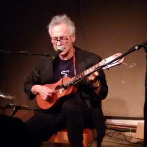 Marc Ribot live May 2017