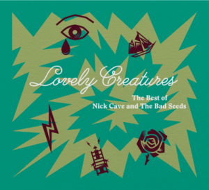 Nick Cave And The Bad Seeds - Lovely Creatures
