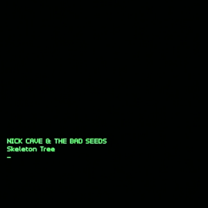 Nick Cave & The Bad Seeds ‎– Skeleton Tree