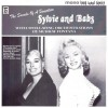 Nurse With Wound - The Sylvie and Babs High Thigh Companion