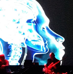 Nurse With Wound live at Convergence March 2016