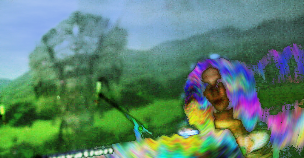 Ozric Tentacles live May 2015