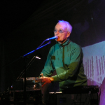 Silver Apples live at Corsica Studios March 2008