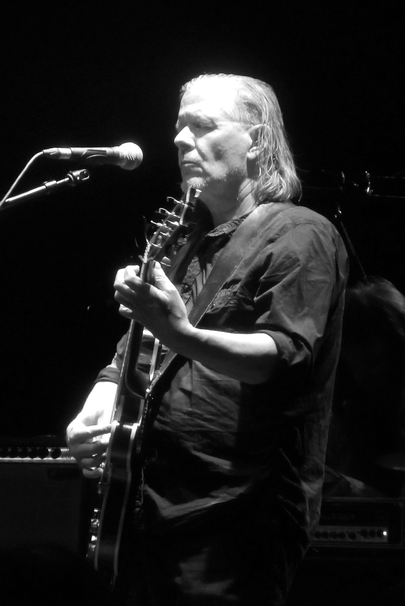 Michael Gira of Swans Lyon, March 2013