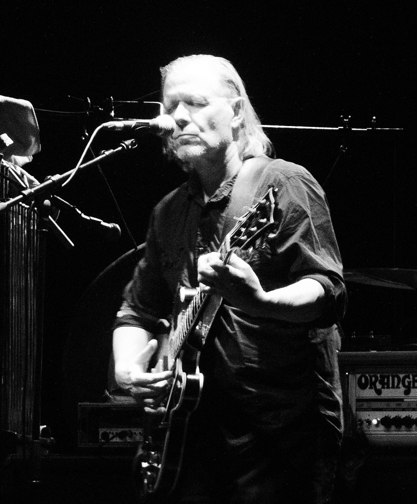 Michael Gira of Swans Lyon March 2013