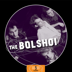 The Bolshoi - 5 Albums