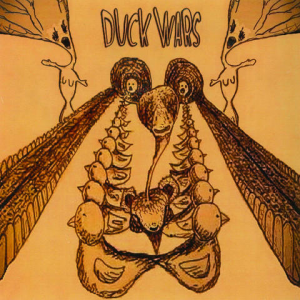 The Man From Uranus & Jellica - Duck Wars
