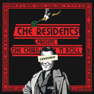 The Residents - The Third Reich'n'Roll