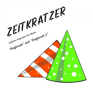 Zeitkratzer Performs Songs From The Albums Kraftwerk And Kraftwerk 2